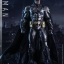 Hot Toys VGM26 BATMAN: ARKHAM KNIGHT - BATMAN thumbnail 1