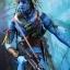 HOT TOYS MMS 159 Avatar - Jake Sully thumbnail 8