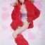 Fire Girl Toys FG053 Sexy high waist fur coat set thumbnail 5