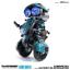 ThreeA x Hasbro Transformers: The Last Knight - Autobot Sqweeks thumbnail 13
