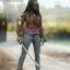 ThreeZero 3Z0019 AMC The Walking Dead - Michonne thumbnail 8