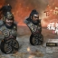 INFLAMES IFT-033 / IFT-034 1/12 Sets Of Soul Of Tiger Generals - Zhang Yide thumbnail 29