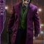 Hot Toys QS010 THE DARK KNIGHT - 1/4 THE JOKER thumbnail 1