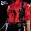 VStoys 18XG17 Locomotive Girl Leather Set thumbnail 10