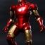 Hot Toys MMS256D07 IRON MAN - MARK III (Diecast) thumbnail 15