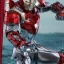 21/07/2017 Hot Toys MMS427D19 SPIDER-MAN: HOMECOMING - IRON MAN MARK XLVII thumbnail 19