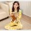 ชุดนอนแขนยาวน่ารัก ลายริลัคคุมะ สีเหลือง thumbnail 1