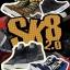 SuperMCtoys F-072 SK8 SHOES 2.0 thumbnail 1