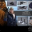 Hot Toys MMS376 STAR WARS: THE FORCE AWAKENS - HAN SOLO & CHEWBACCA thumbnail 8