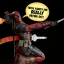 Deadpool Heat-Seeker - Premium Format™ Figure by Sideshow Collectibles thumbnail 3