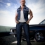 ACPLAY ATX-034 1/6 Fast and furious: Dominic Toretto denim vest suit thumbnail 2