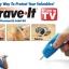 PE02 ปากกาแกะสลักอเนกประสงค์ Engrave – It สินค้า USA TV thumbnail 1