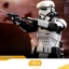 06/07/2018 Hot Toys MMS494 SOLO: A STAR WARS STORY - PATROL TROOPER thumbnail 7