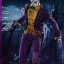 Hot Toys VGM27 BATMAN: ARKHAM ASYLUM - THE JOKER thumbnail 6