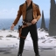 Hot Toys MMS492 SOLO A STAR WARS STORY - HAN SOLO (DELUXE VERSION) thumbnail 14