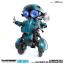 ThreeA x Hasbro Transformers: The Last Knight - Autobot Sqweeks thumbnail 12