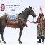 Mr.Z 1/6 MRZ028 001 - 006 Animal model - Ili Horses thumbnail 10