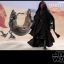 21/08/2018 Hot Toys DX17 STAR WARS EPISODE I: THE PHANTOM MENACE - DARTH MAUL WITH SITH SPEEDER thumbnail 1