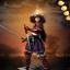 i8TOYS i8-001 1/6 Female Samurai - RIN thumbnail 2