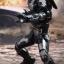 Hot Toys MMS290D10 AVENGERS: AGE OF ULTRON - WAR MACHINE MARK II thumbnail 6