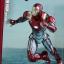21/07/2017 Hot Toys MMS427D19 SPIDER-MAN: HOMECOMING - IRON MAN MARK XLVII thumbnail 4