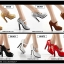 Flirty Girl Collectibles 1/6 Female Boot Collection 2017 thumbnail 3