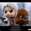Hot Toys COSB406 Han Solo & Chewbacca thumbnail 2