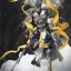VERYCOOL DZS-004 THE 4TH IMPACT OF 1/6 ASURA SERIES - EXILED GOD thumbnail 4