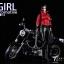VStoys 18XG17 Locomotive Girl Leather Set thumbnail 48