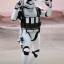 Hot Toys MMS333 STAR WARS: THE FORCE AWAKENS - FIRST ORDER STORMTROOPER (JAKKU EXCLUSIVE) thumbnail 4