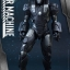 Hot Toys MMS331D13 IRON MAN 2 - WAR MACHINE thumbnail 8