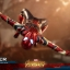 Hot Toys MMS482 AVENGERS: INFINITY WAR - IRON SPIDER thumbnail 12