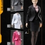 POPTOYS X23 Style Series Office Lady Business suits/ Four Colours thumbnail 1