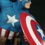 Captain America Statue by Sideshow Collectibles thumbnail 13