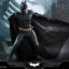 Hot Toys QS009 BATMAN BEGINS - 1/4 BATMAN thumbnail 5