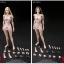 28/06/2018 VERYCOOL FX07 Supermodel Head Sculpt + Female Body Set thumbnail 1