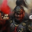 INFLAMES IFT-033 / IFT-034 1/12 Sets Of Soul Of Tiger Generals - Zhang Yide thumbnail 11