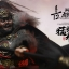 INFLAMES IFT-033 / IFT-034 1/12 Sets Of Soul Of Tiger Generals - Zhang Yide thumbnail 8