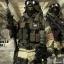 SUPERMCTOYS M-069A / M-69B Russian Spetsnaz - FSB Alfa Group 3.0 thumbnail 3