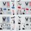 27/06/2018 Manmodel MM013 Two-dimensional sailor suit rabbit ear suit thumbnail 1