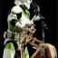 SIDESHOW STAR WARS - Militaries Or Star Wars: 442nd SIEGE BATTALION clone trooper thumbnail 8
