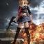 VERYCOOL VC-TJ-03 Wefire of Tencent Game Third Bomb - Blade Girl thumbnail 1