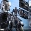 Hot Toys MMS348 IRON MAN 3 - SNEAKY (MARK XV) thumbnail 2
