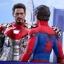 21/07/2017 Hot Toys MMS427D19 SPIDER-MAN: HOMECOMING - IRON MAN MARK XLVII thumbnail 5