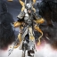 VERYCOOL DZS-004 THE 4TH IMPACT OF 1/6 ASURA SERIES - EXILED GOD thumbnail 11
