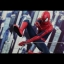 Hot Toys MMS244 THE AMAZING SPIDER-MAN 2 - SPIDER-MAN thumbnail 2