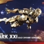 Hot Toys MMS341 IM3 - Midas Mark XXI (Gold Chrome Version) thumbnail 10