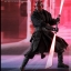 21/08/2018 Hot Toys DX17 STAR WARS EPISODE I: THE PHANTOM MENACE - DARTH MAUL WITH SITH SPEEDER thumbnail 17