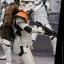 Hot Toys MMS392 ROGUE ONE: A STAR WARS STORY - STORMTROOPER JEDHA PATROL (TK-14057) thumbnail 2