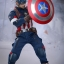 HOT TOYS MMS281 Avengers: Age of Ultron - Captain America thumbnail 15